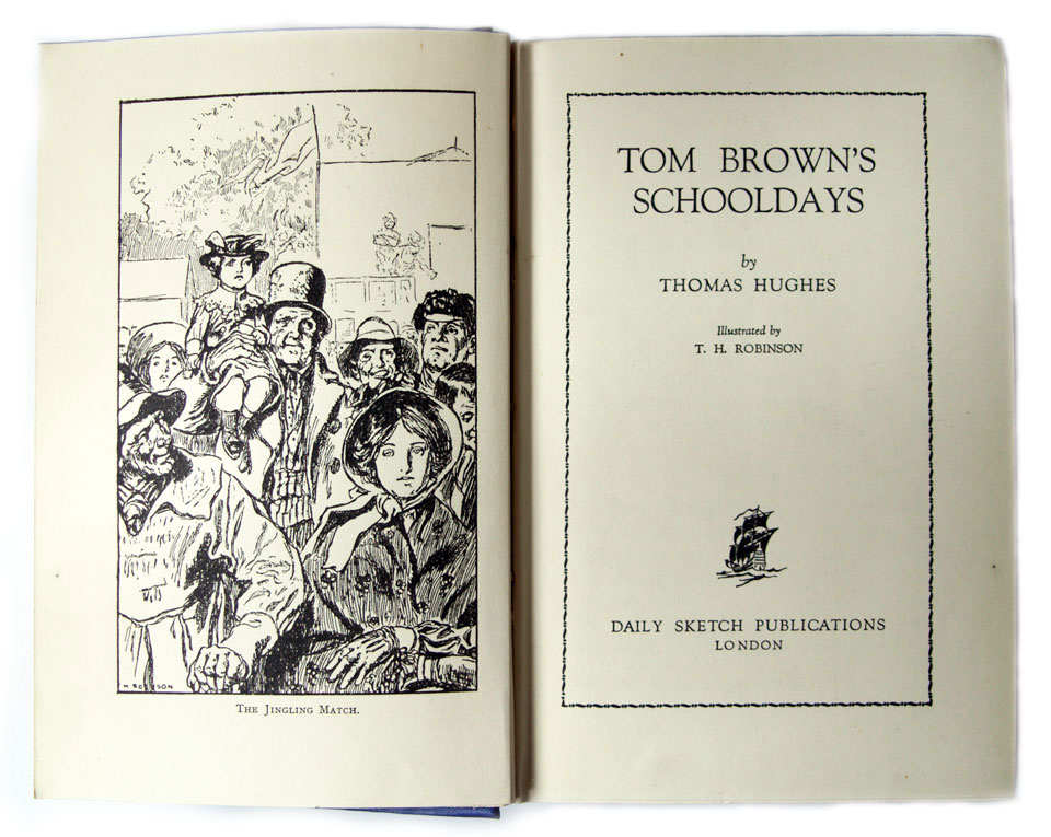 I need help writing an essay on little women and tom browns school days?